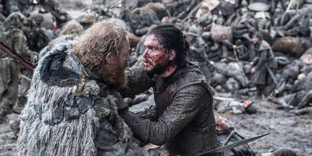 Game Of Thrones Emilia Clarke says she hates sex scenes