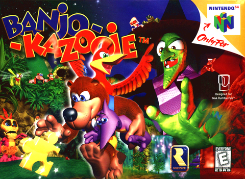 20 best N64 games of all time, ranked