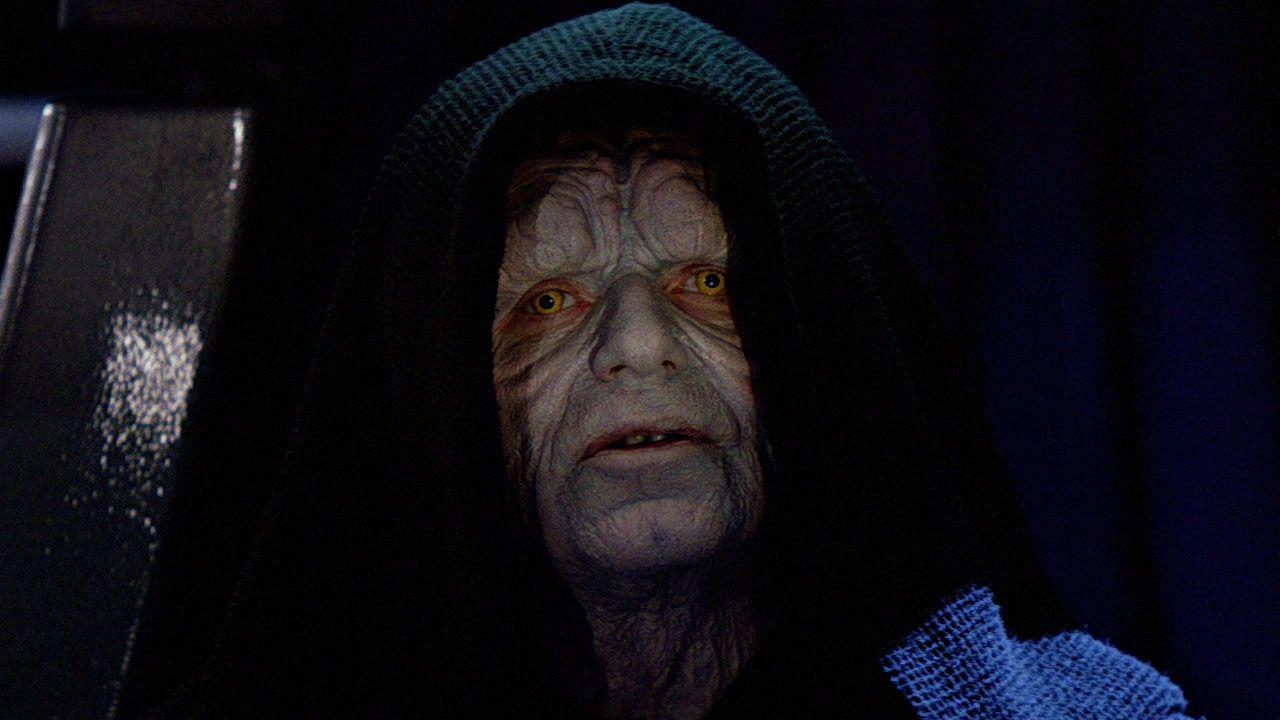 Star Wars The Rise Of Skywalker Writer Defends Palpatine Return