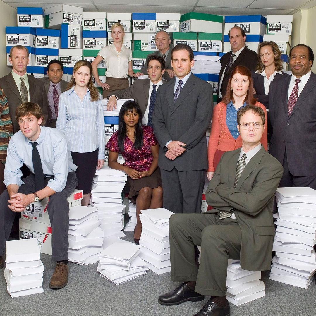The Office star doesn't think the show should return to TV