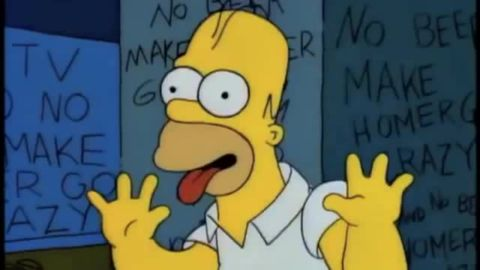 Fox says The Simpsons won't be ending anytime soon