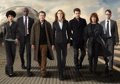 Where are the cast of Fringe now?
