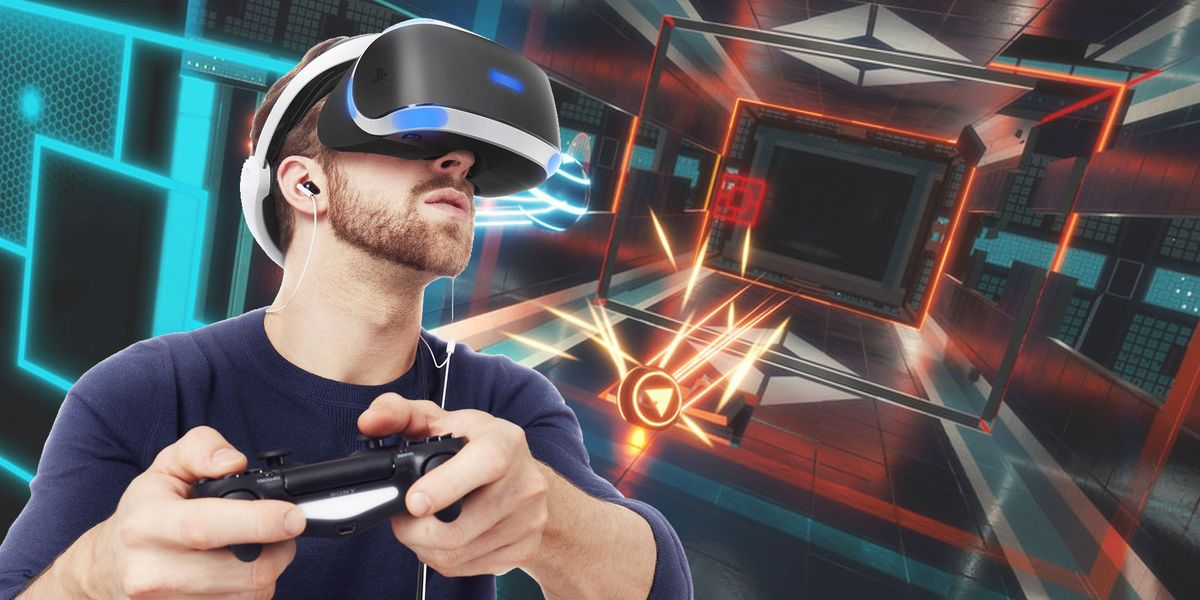 Essential Ps Vr Games