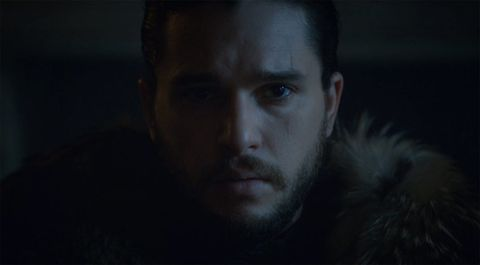 Game of Thrones: What is the R+L=J theory?