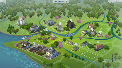 The Sims 5: eight features the fans want to see