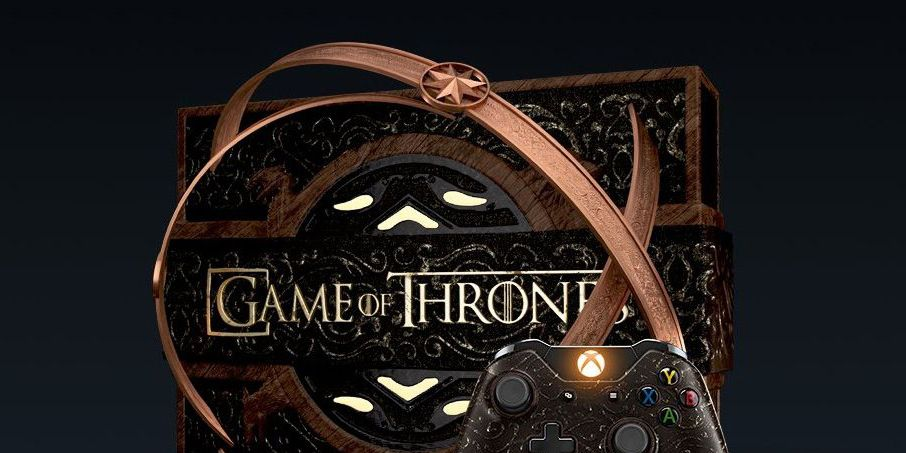 Game of Thrones, XBOX One console