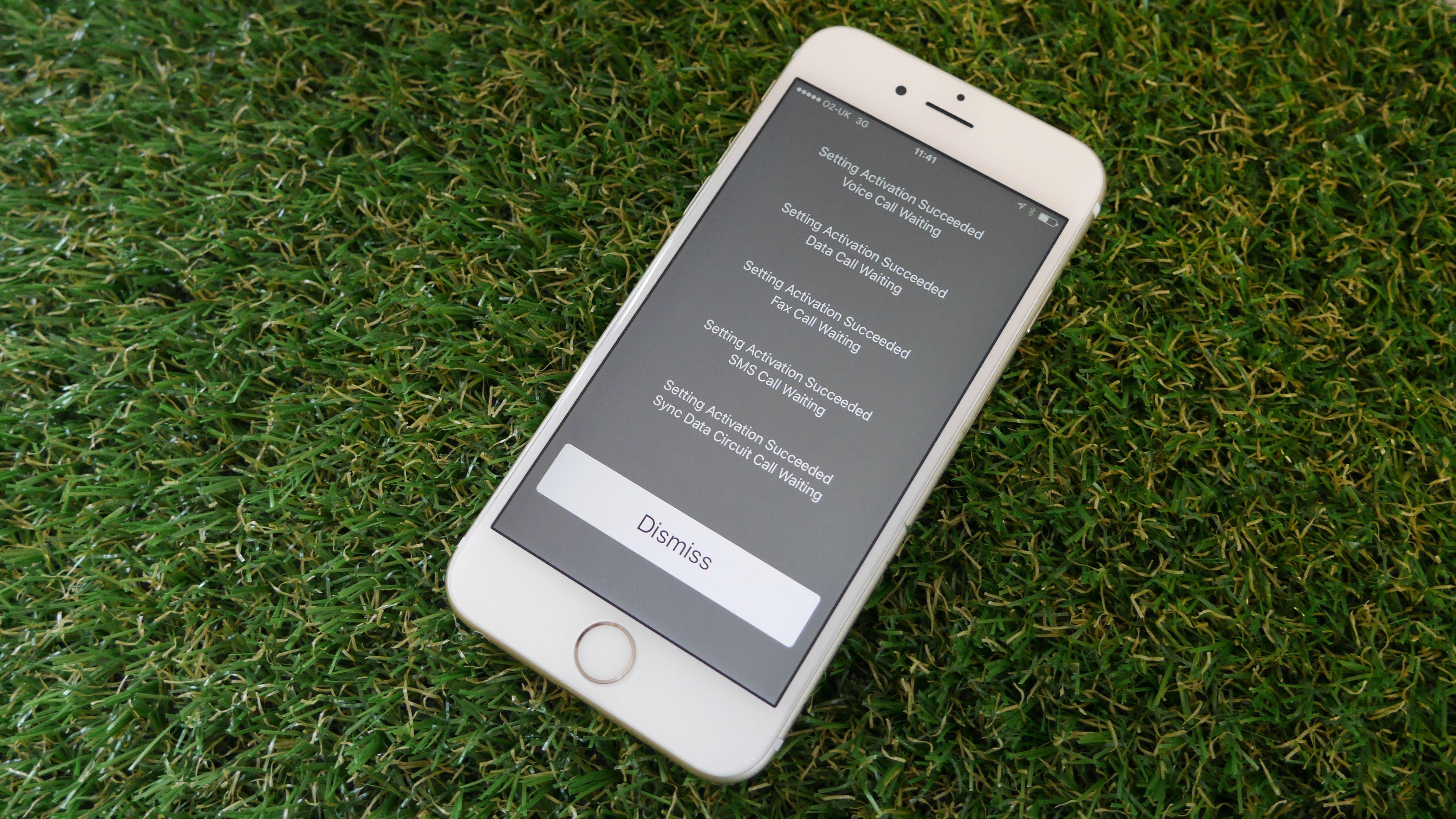 iphone4 spy codes