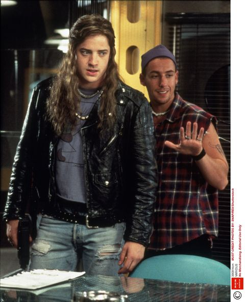 6 Adam Sandler movies that were actually good