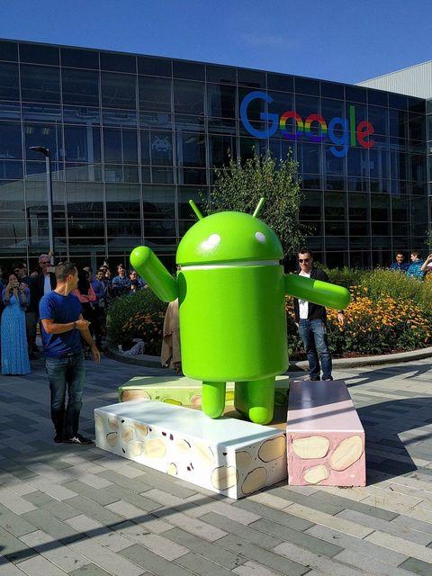 Google Nougat