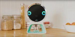 Pillo robot