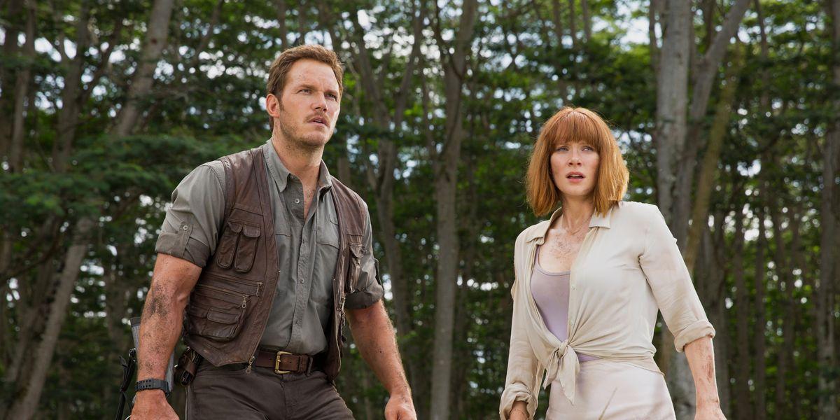 Jurassic World 3 Dominion release date, cast, plot and more