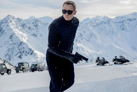 Bond 25 is bringing back a key Spectre character