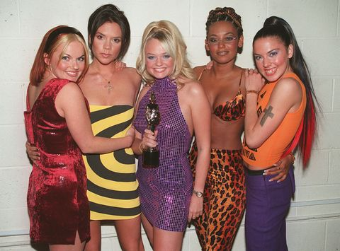 0e68c8afa26d Spice Girls singles ranked – Which of the band s 13 hits is our No.1