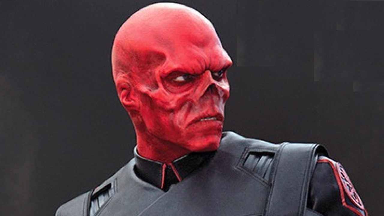 Red Skull future hinted at by Avengers: Infinity War directors