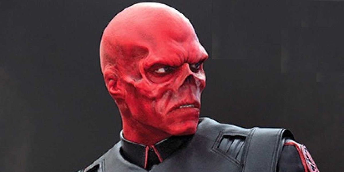 2. Red Skull: John Schmidt was the initial test subject for Erskine's Super-Soldier serum. Schmidt was forced to supervise Erskine's research while working on Hydra and believed that the super-soldier serum was the answer to his question. As a result, Schmidt forced Erskine to deliver the first version of the serum and inject it into his body.