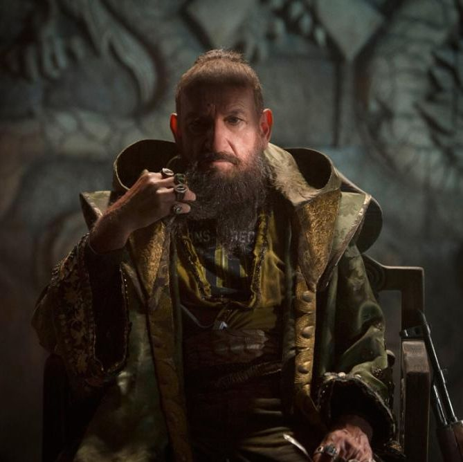 4 *other* ways Marvel tried to make the Mandarin work as an MCU villain