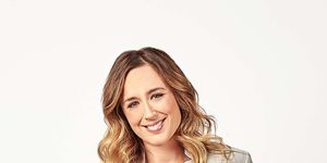 Eve Morey as Sonya Rebecchi in Neighbours