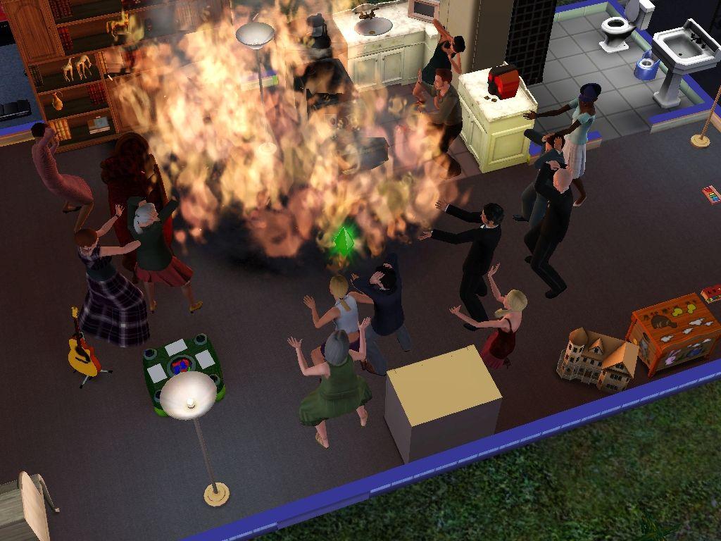 Sims 3 online dating seasons greetings