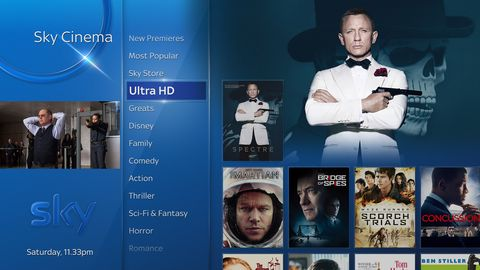 How to set your TV up for Sky Ultra HD, from nailing the right
