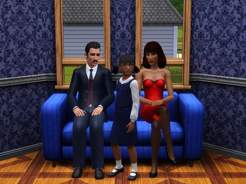 Here are the 10 worst things you've ever done to The Sims