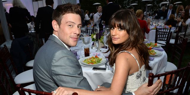 Glee star Lea Michele posts touching message on sixth anniversary of Cory Monteith's death
