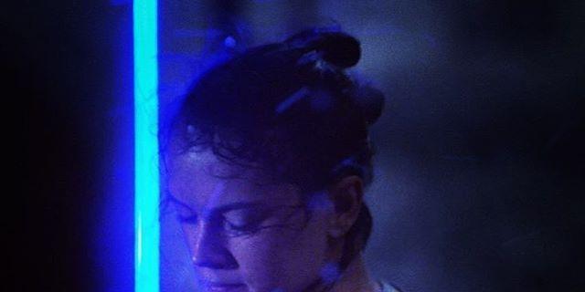 Daisy Ridley Star Wars image