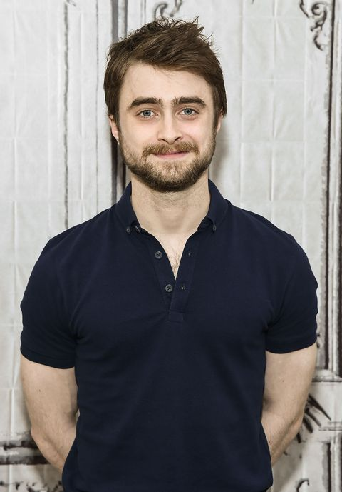 Daniel Radcliffe doesn't want to watch Harry Potter and The Cursed