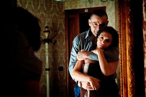 Gomorrah's Cristiana Dell'anna: 'I'd love Patrizia to become