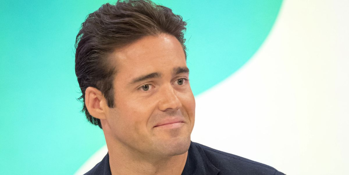 """Spencer Matthews would return to Made in Chelsea for """"a big cheque"""""""