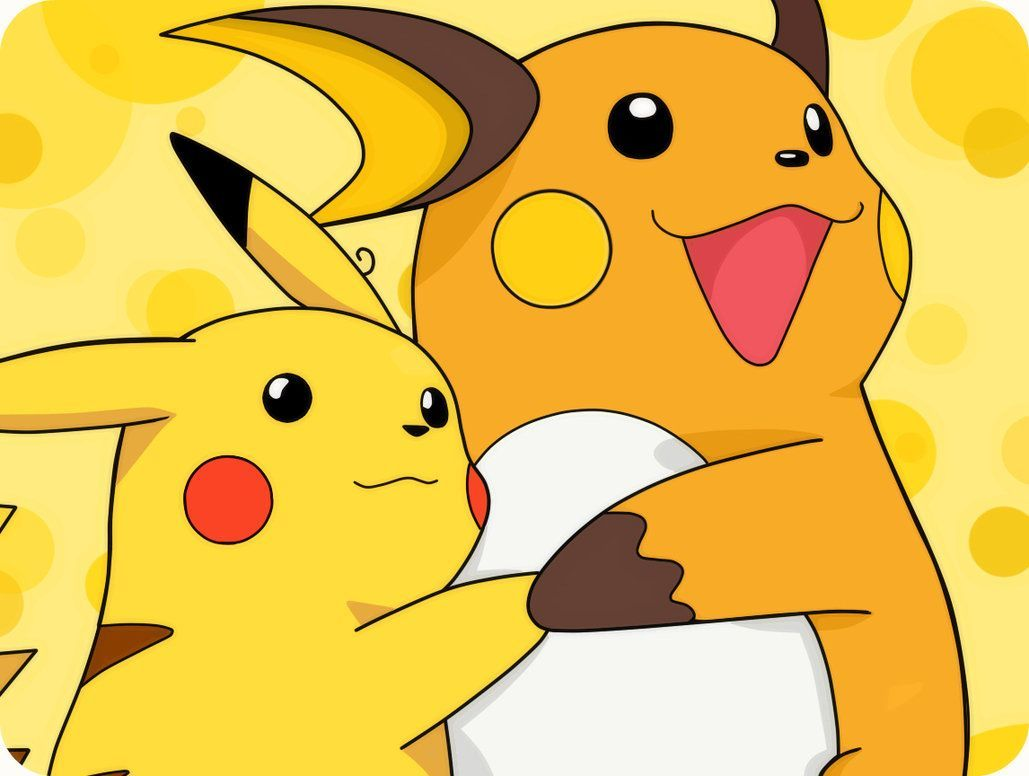 Pokémon mascot Pikachu was supposed to have ANOTHER evolution after