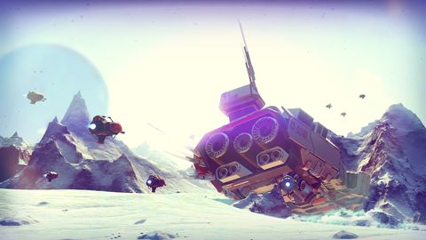 No Man's Sky tips and tricks - A hitchhiker's guide to the