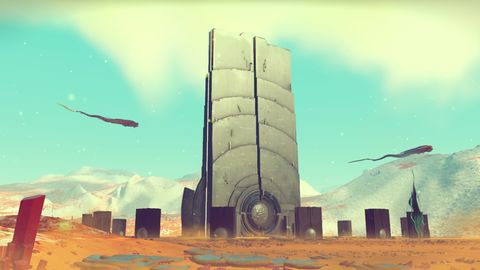 Your 20 biggest No Man's Sky questions answered