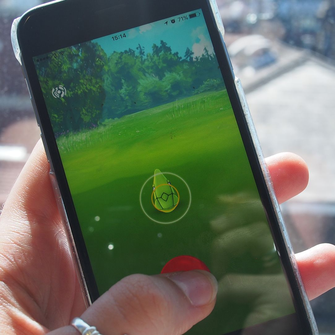 Pokemon Go creators agree to a new system to resolve nuisance complaints to end class action lawsuit