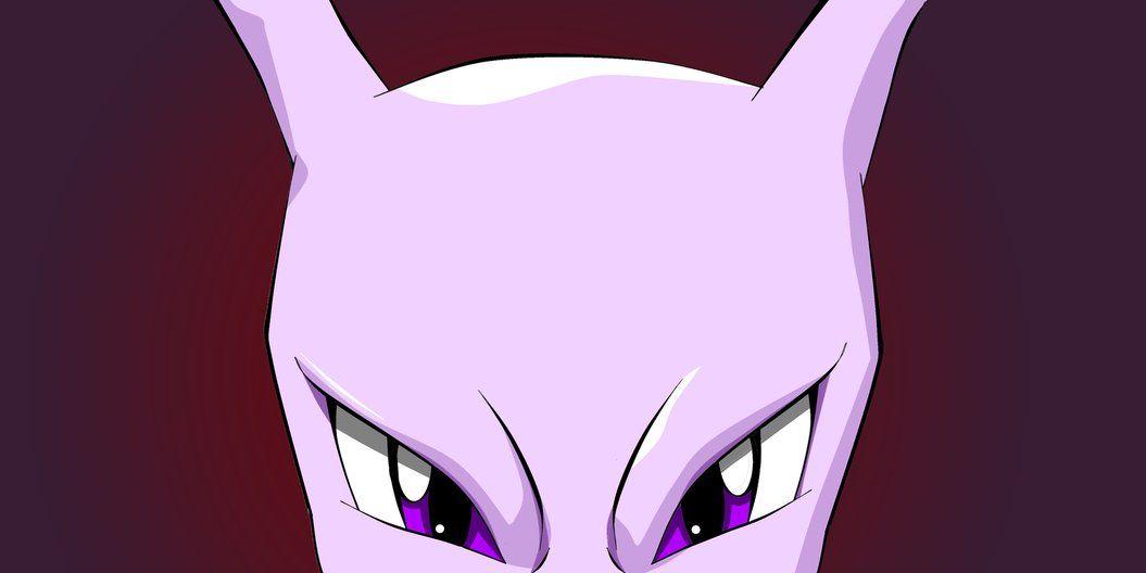 Mewtwo, Pokémon