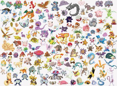 How To Find Rare Pokémon In Pokémon Go