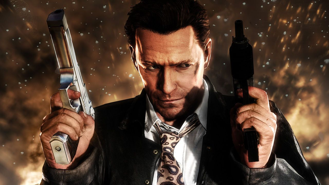 15 Things You Didn T Know About Max Payne