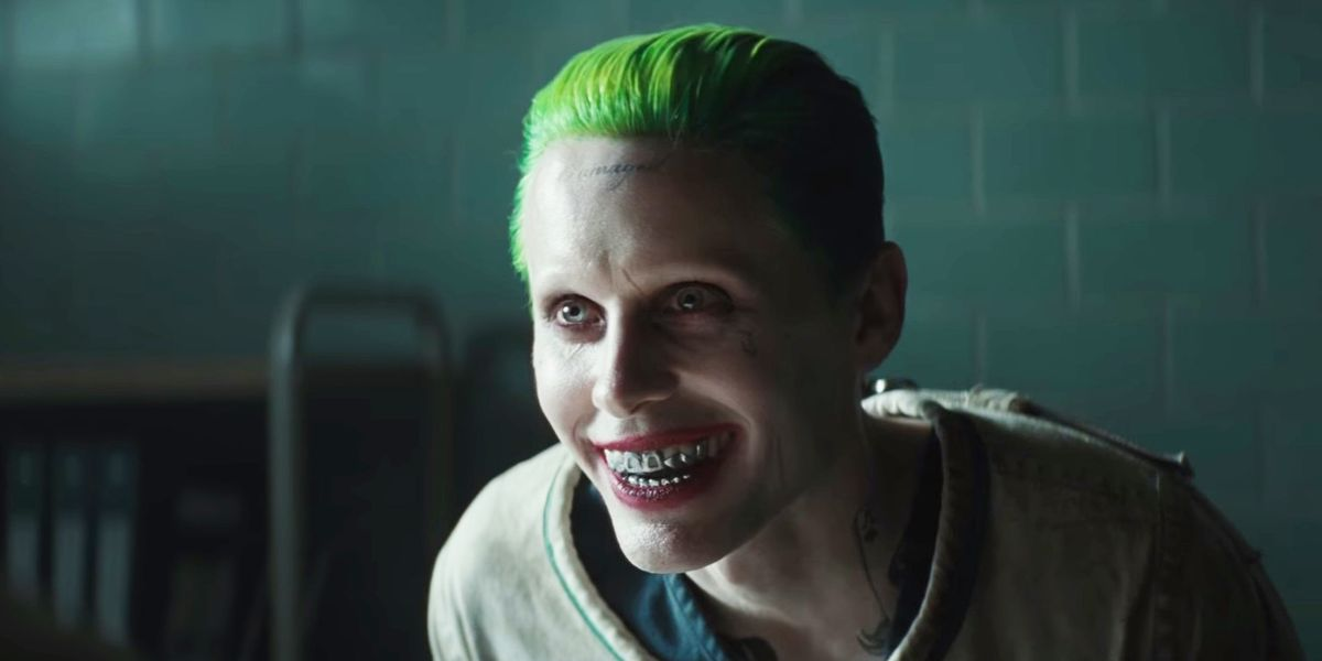 Suicide Squad's David Ayer solves Joker and Harley Quinn mystery