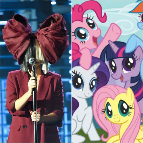 my little pony friendship is magic movie songs