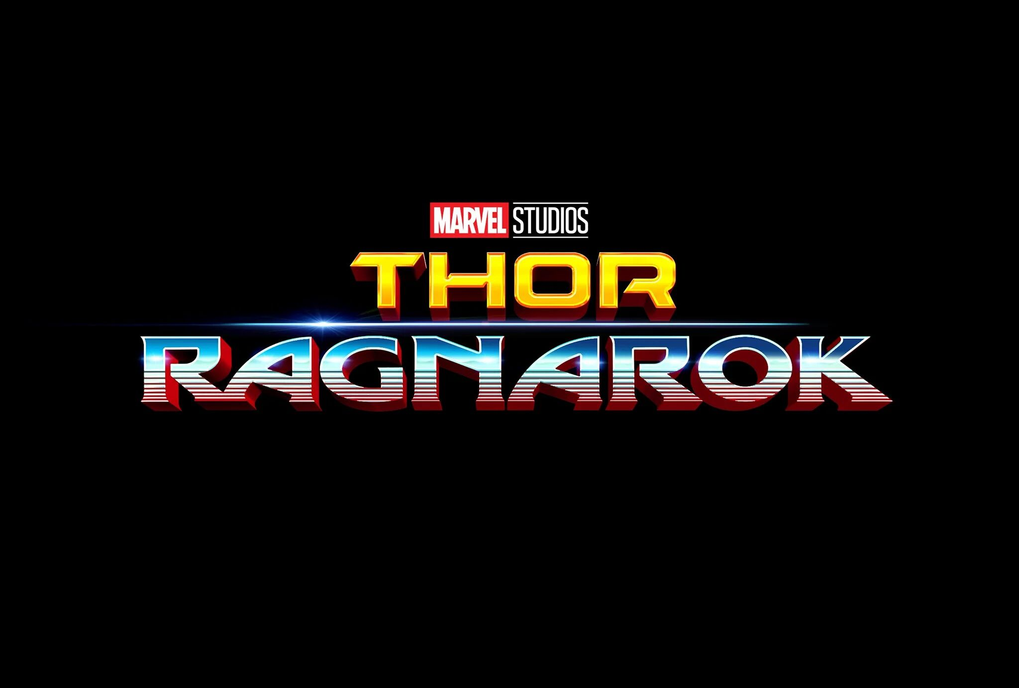 thor ragnarok s new logo is even more 80s than before thor ragnarok s new logo is even more