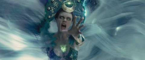 Was Cara Delevingne S Body Slimmed Down In Suicide Squad