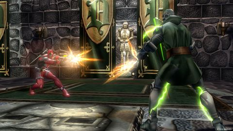 Marvel re-releases Ultimate Alliance on Xbox One and PS4
