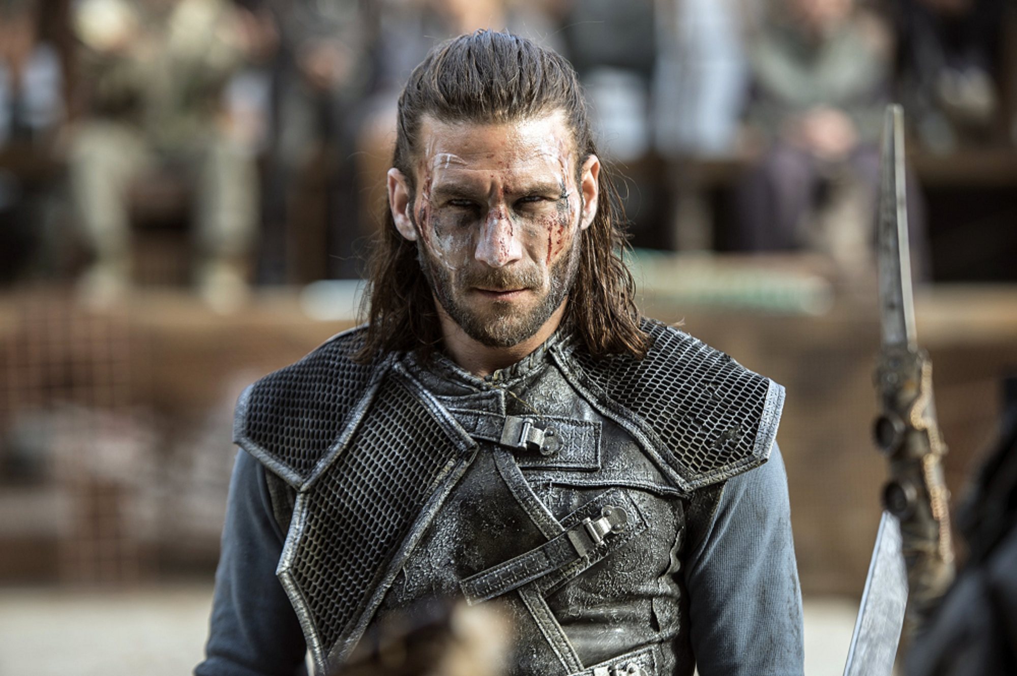 zach mcgowan films