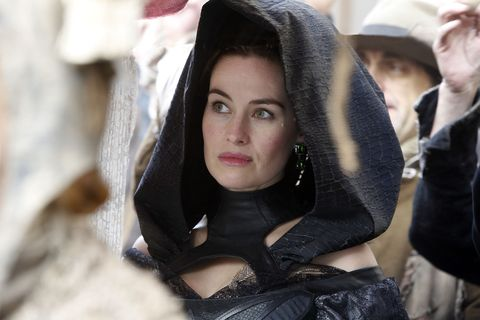 Milady de Wynter in The Musketeers s03e08