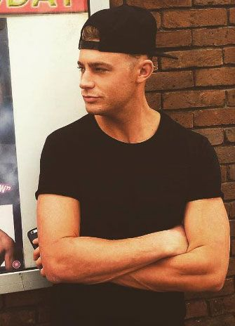 Scotty T, From Geordie Shore