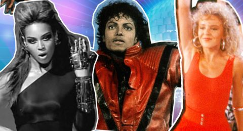16 Of The Biggest Dance Crazes Ranked But Which One Gets Us On