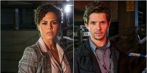 Suspects series 5: Alisha Brooks and Jack Weston