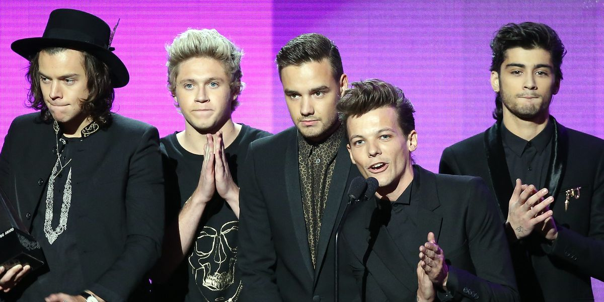 One Direction's Liam Payne says the band are planning a 10th anniversary reunion