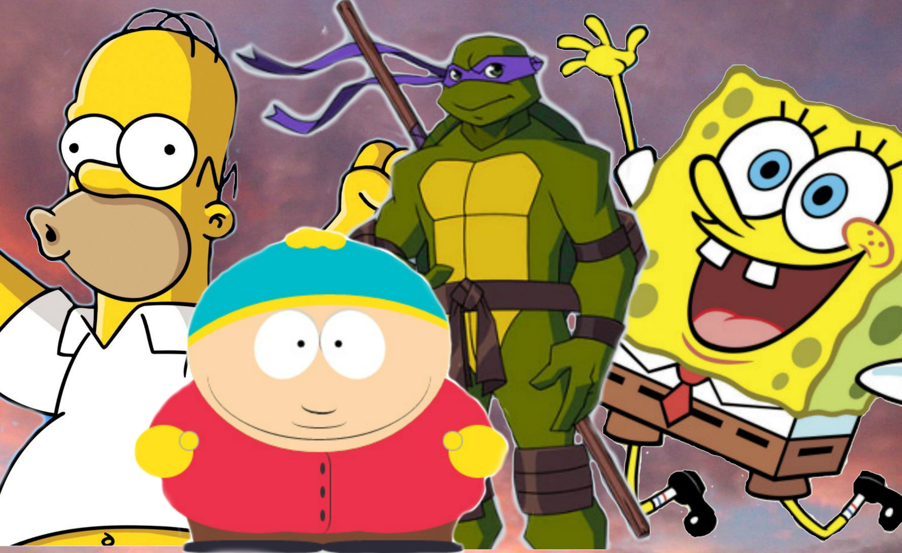 Want To Know What The Longest Running Tv Cartoons Of All Time Are