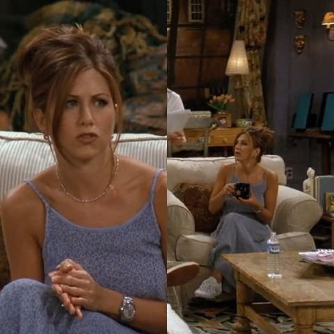 602450acf 13 outfits Rachel from Friends wore that we d totally still wear today