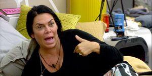 Celebrity Big Brother: Renee Graziano